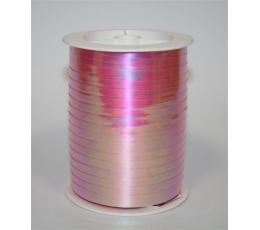 Blizganti rožinė juostelė (4,8 mm * 250 m)