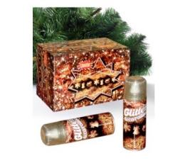 Blizgus auksinis lakas dekoracijoms (150 ml.)