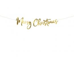 "Dekoracija ""Merry Christmas"" (+/- 83 cm.)"