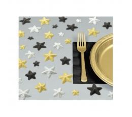 "Dekoracijos ""Žvaigždės"" (32 vnt.)"