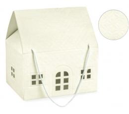 """Dėžutė """"Baltas namelis"""" (1 vnt./330x250x190 mm.)"""
