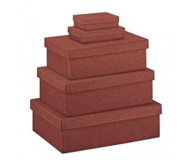 Dėžutė - Seta Bord stačiakampė / bordinė (1 vnt./360*260*130 mm.)