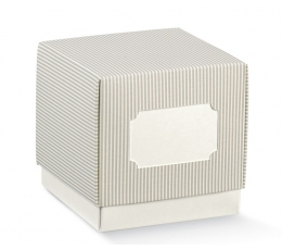 """Dėžutė """"Vardinė"""" (1 vnt./90x90x90 mm.)"""