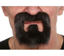 Dirbtiniai ūsai ir barzda (031-SE)