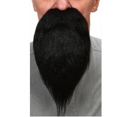 Dirbtiniai ūsai ir barzda (034-LH)