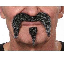 Dirbtiniai ūsai ir barzdelė (021-SH)