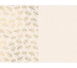 Dovanų popieriaus rinkinys (2 vnt. x 200 cm.)