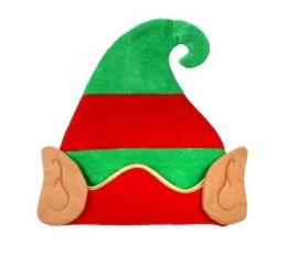 Elfo kepurė (1 vnt.)