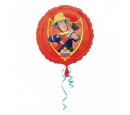 Folinis balionas