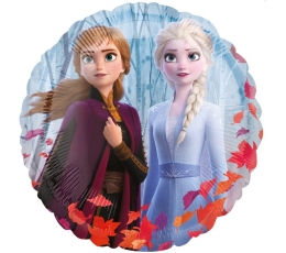 "Folinis balionas ""Ledo šalis"" (43 cm)"