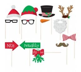 """Fotosesijos rinkinys """"Kalėdos"""" (13 vnt.)"""