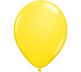 Balionai, geltoni pasteliniai (50vnt./41cm.Q16)