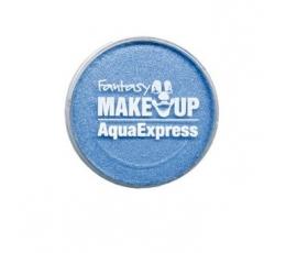 Grimas mėlynas Aqua Express / blizgus (15 g.)