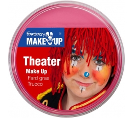 "Grimas rožinis ""Theater Make-Up"" (25g.)"