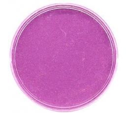 Grimas, teatrinis violetinis