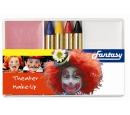 "Grimo rinkinys ""Theater Make-Up"""