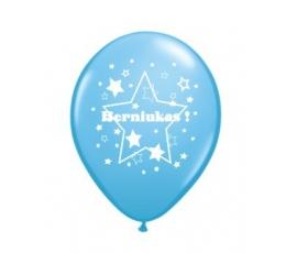 """Guminiai balionai """"Berniukas"""" (25vnt./28cm.)"""