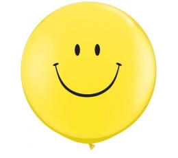 "Balionai ""Šypseniukai"" (2 vnt./78cm/Q30)"