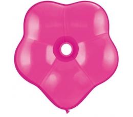 """Gumuniai balionai """"Avietinės gėlės"""" (50vnt./41cm.)"""