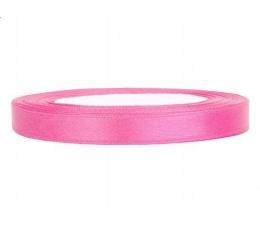 Juostelė medžiaginė/rožinė (6mm./25m.)