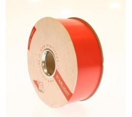 """Juostelė """"Raudona plastikinė"""" (100m./50mm(P00))"""