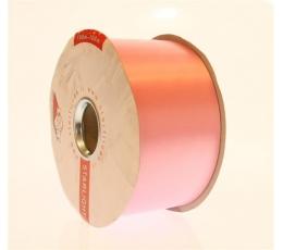 """Juostelė """"Rožinė plastikinė"""" (100m./69mm(P12))"""