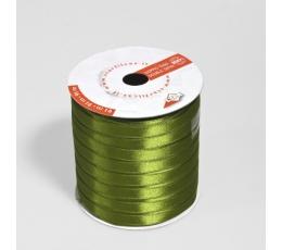 """Juostelė žalia """"Double satin"""" (91m.x10mm(S41))"""