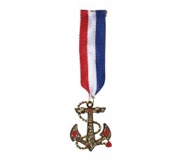 Jūreivės/jūreivio medalis (1 vnt.)
