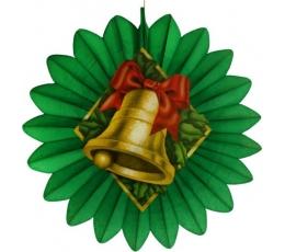 """Kalėdinė dekoracija """"Varpelis"""""""