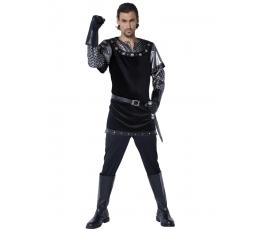 """Karnavalinis kostiumas """"Notingemo šerifas"""" (168-190 cm./M)"""