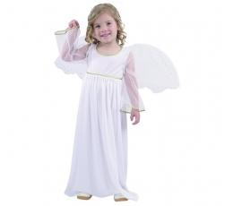 """Karnavalinis kostiumas """"Angelas"""" (110 - 120 cm.)"""