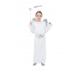 """Karnavalinis kostiumas """"Angelas"""" (110 - 122 cm.)"""
