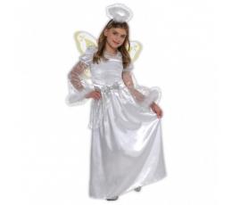 """Karnavalinis kostiumas """"Angelas"""" (113-128 cm.)"""