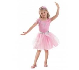 """Karnavalinis kostiumas """"Barbė balerina"""" (94-104 cm)"""
