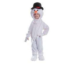 """Karnavalinis kostiumas """"Besmegenis"""" (98 - 116 cm.)"""