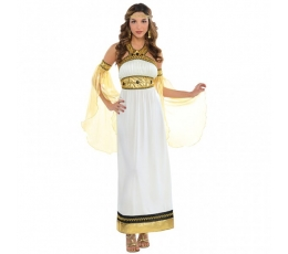 """Karnavalinis kostiumas """"Deivė"""" (162 - 174 cm.)"""