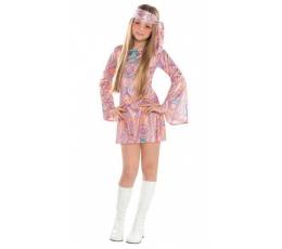 """Karnavalinis kostiumas """"Disco Diva"""" (162 - 174 cm.)"""