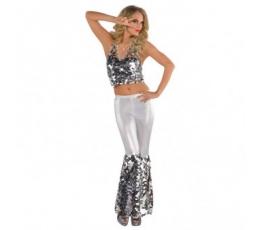 """Karnavalinis kostiumas """"Disco Diva"""" (165-175 cm)"""