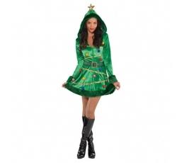 """Karnavalinis kostiumas """"Eglė"""" L (165-175 cm.)"""