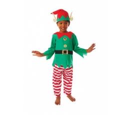 """Karnavalinis kostiumas """"Elfas"""" (116 - 128 cm.)"""