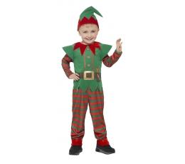 """Karnavalinis kostiumas """"Elfas/ė"""" (104 - 114 cm.)"""