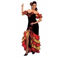 """Karnavalinis kostiumas """"Flamenko"""""""