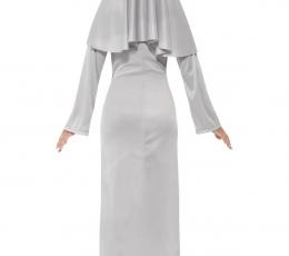 """Karnavalinis kostiumas """"Gotė vienuolė"""" (Dydis: S) 1"""