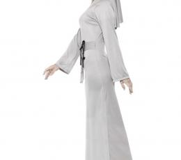 """Karnavalinis kostiumas """"Gotė vienuolė"""" (Dydis: S) 0"""