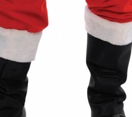 """Karnavalinis kostiumas """"Kalėdų senelis"""" (168-190 cm./ S) 2"""