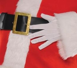 """Karnavalinis kostiumas """"Kalėdų senelis"""" (168-190 cm./ S) 3"""