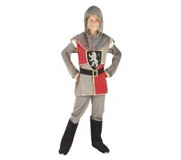"""Karnavalinis kostiumas """"Karžygys"""" (120 - 130 cm.)"""