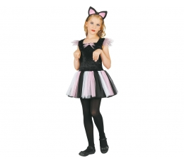 """Karnavalinis kostiumas """"Katė"""" (110 -120 cm.)"""