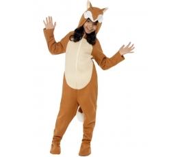 """Karnavalinis kostiumas """"Lapė"""" (120-130 cm.)"""