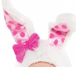 """Karnavalinis kostiumas """"Mažasis triušis"""" (67-74 cm.) 2"""